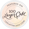 100 Layer Cake Award - Dallas Fort Worth